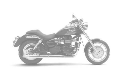 Triumph 800 BONNEVILLE SPEEDMASTER