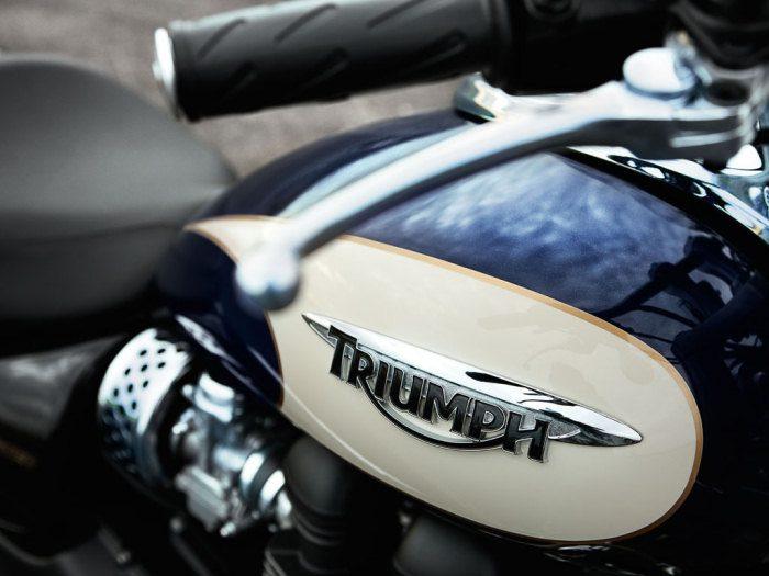 Triumph 800 BONNEVILLE AMERICA 2001 - 39