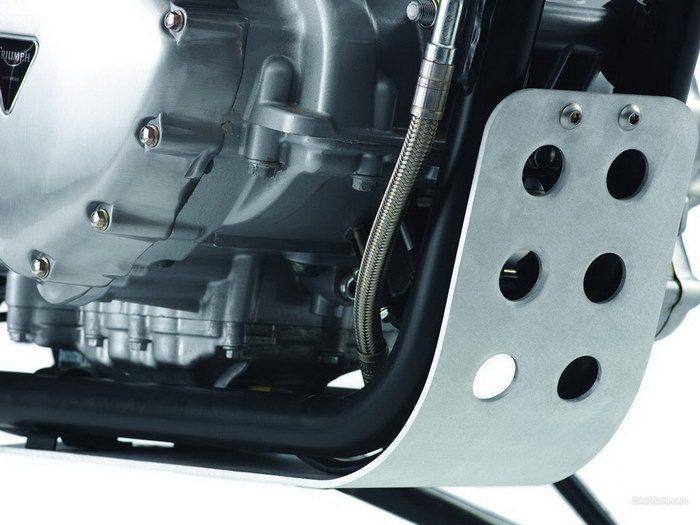 Triumph 900 SCRAMBLER 2006 - 30
