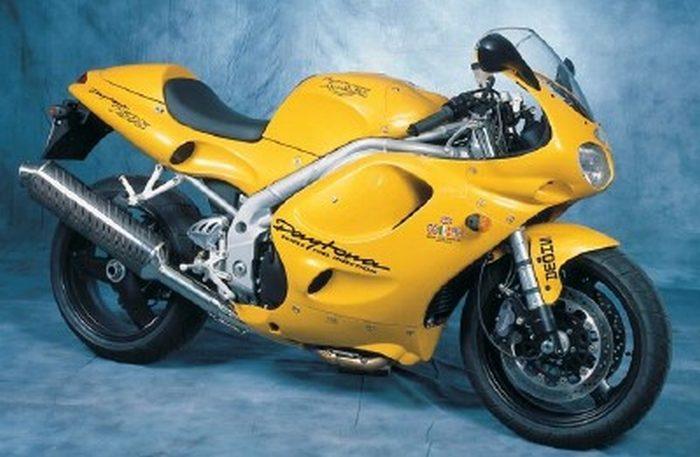 Triumph 955 DAYTONA T595 1997 - 9
