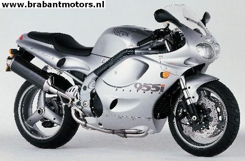 Triumph 955 DAYTONA T595 1997 - 4