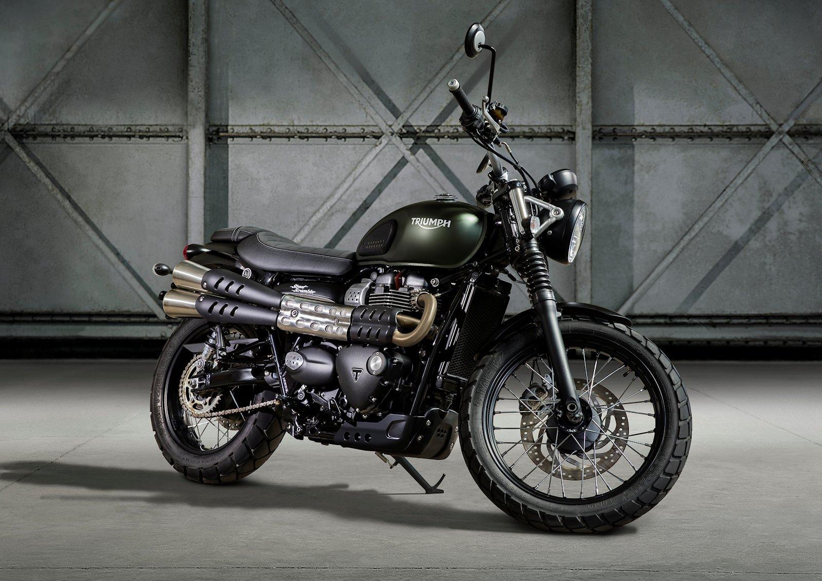 triumph 900 street scrambler 2017 galerie moto motoplanete. Black Bedroom Furniture Sets. Home Design Ideas