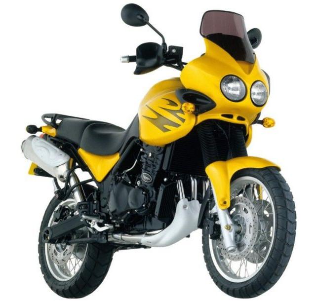 triumph 900 tiger t709 1999 fiche moto motoplanete. Black Bedroom Furniture Sets. Home Design Ideas