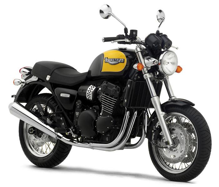 triumph 900 thunderbird sport 2004 fiche moto motoplanete. Black Bedroom Furniture Sets. Home Design Ideas