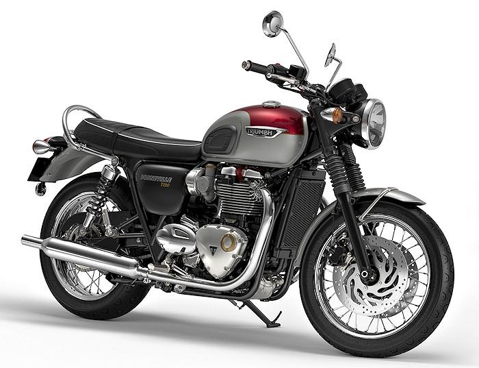 triumph 1200 bonneville t 120 2016 fiche moto motoplanete. Black Bedroom Furniture Sets. Home Design Ideas