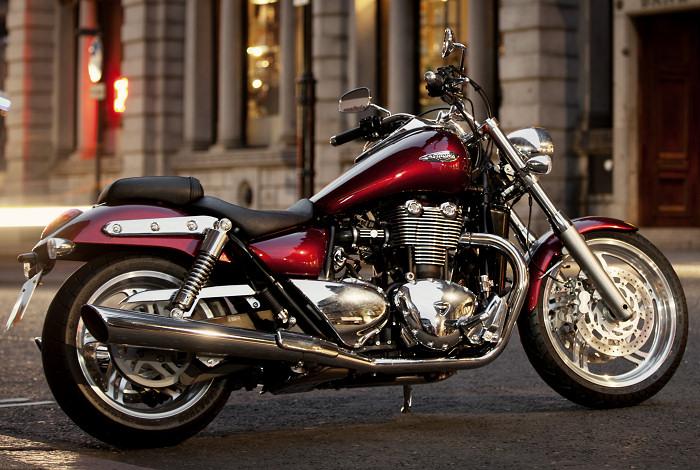 Triumph 1600 Thunderbird