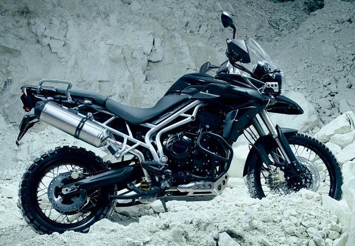 triumph tiger 800 xc 2013 fiche moto motoplanete. Black Bedroom Furniture Sets. Home Design Ideas