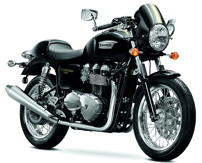 triumph 900 thruxton 2014 fiche moto motoplanete. Black Bedroom Furniture Sets. Home Design Ideas