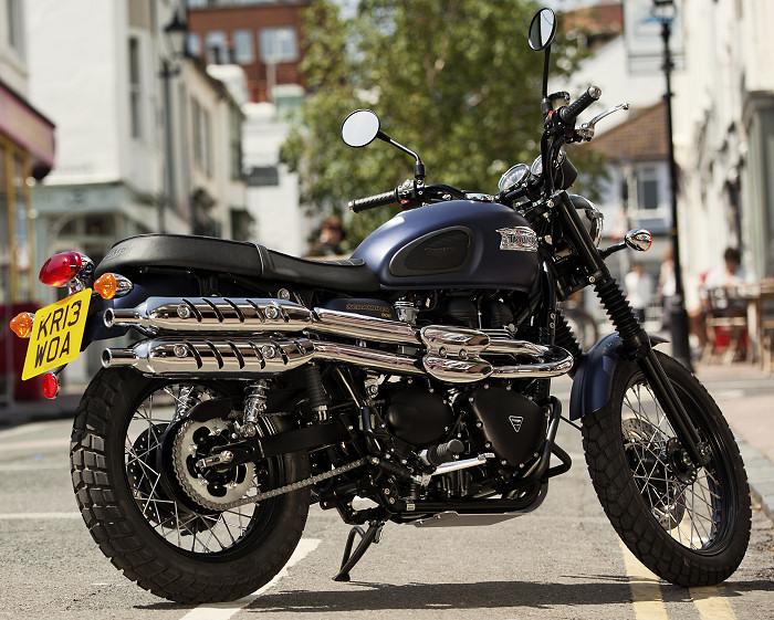 triumph 900 scrambler 2014 fiche moto motoplanete. Black Bedroom Furniture Sets. Home Design Ideas