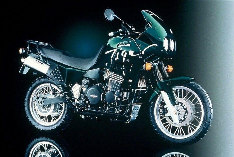 Triumph 900 TIGER T430