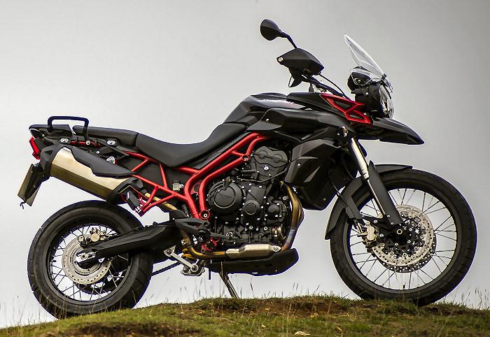 triumph tiger 800 xc special edition 2014 fiche moto motoplanete. Black Bedroom Furniture Sets. Home Design Ideas