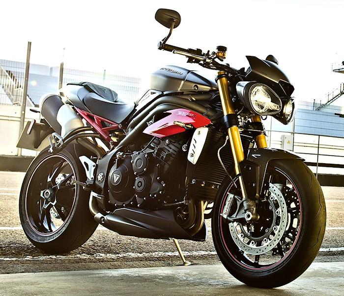 triumph 1050 speed triple r 2016 fiche moto motoplanete. Black Bedroom Furniture Sets. Home Design Ideas