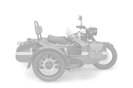 Ural 750 Transsib TPAHCCN6