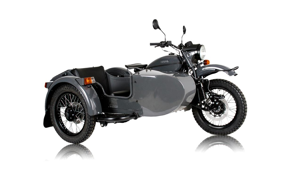miniature Ural CT 2016 - 6