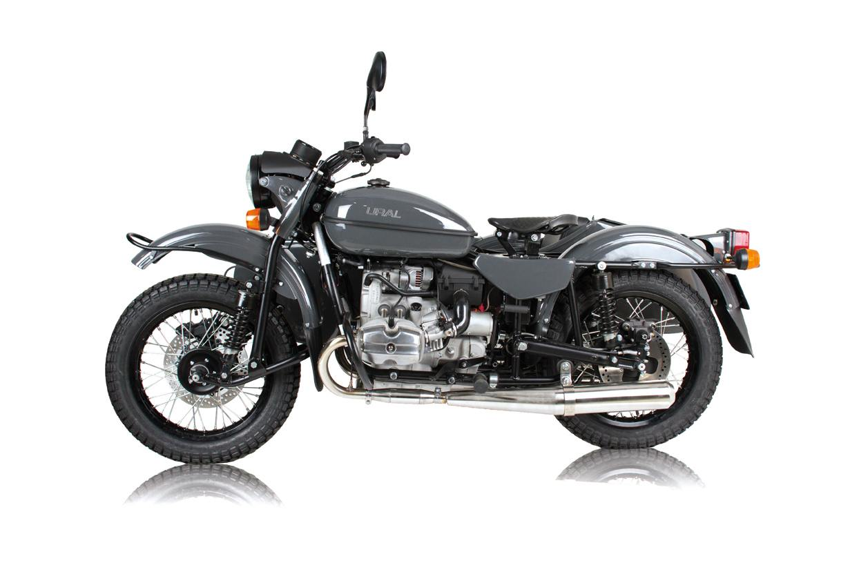 miniature Ural CT 2016 - 1