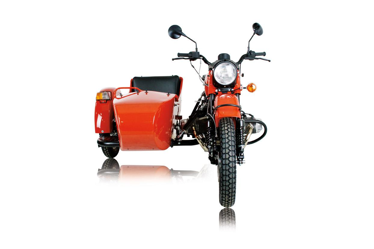 miniature Ural CT 2016 - 2