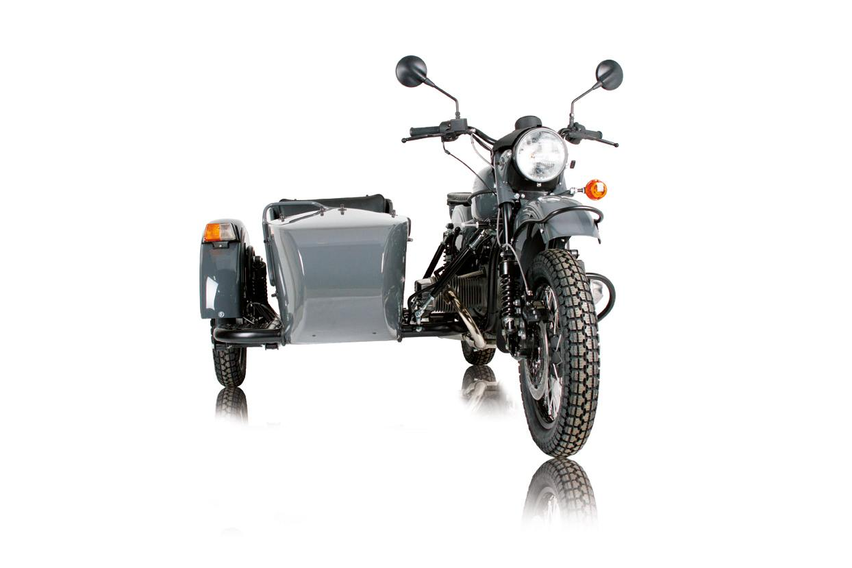 miniature Ural CT 2016 - 3