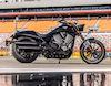 moto Victory 1700 HAMMER 8 BALL 2016