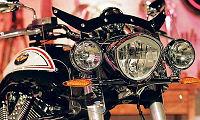 Victory 1700 CROSS ROADS CLASSIC L.E.