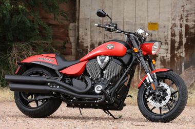 Victory (USA) 1700 HAMMER S 2012