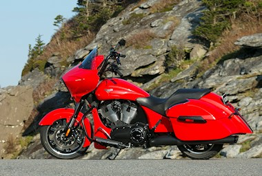 Victory 1700 CROSS COUNTRY