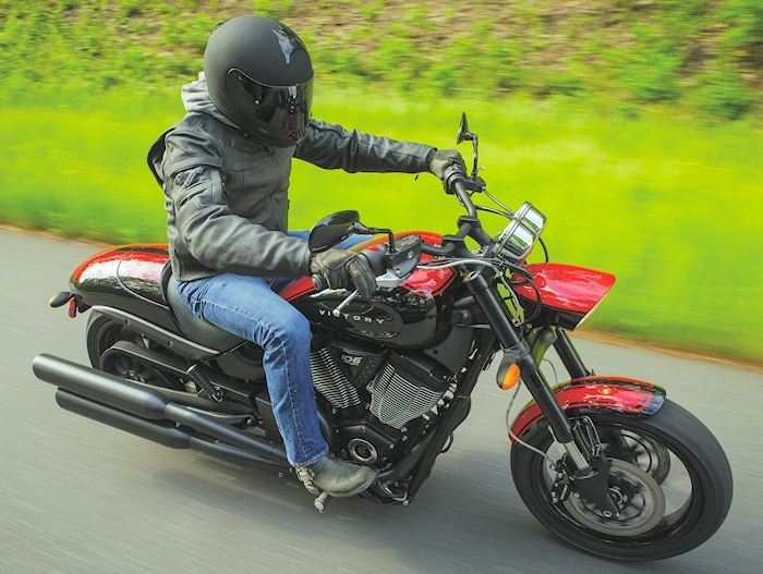 Victory 1700 HAMMER S