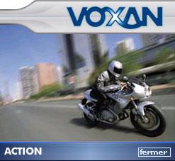 Voxan 1000 CAFE RACER 2008 - 11