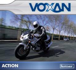 Voxan 1000 CAFE RACER 2008 - 13