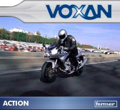 Voxan 1000 CAFE RACER 2008 - 14