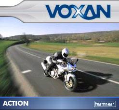 Voxan 1000 CAFE RACER 2008 - 16