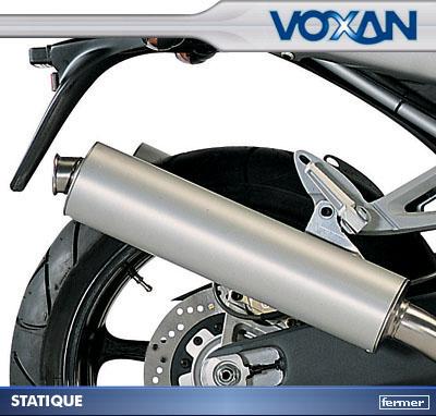 Voxan 1000 CAFE RACER 2008 - 20