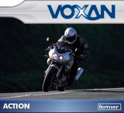 Voxan 1000 CAFE RACER 2008 - 12