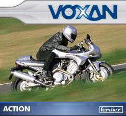 Voxan 1000 CAFE RACER 2008 - 15