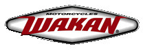Toutes les motos Wakan