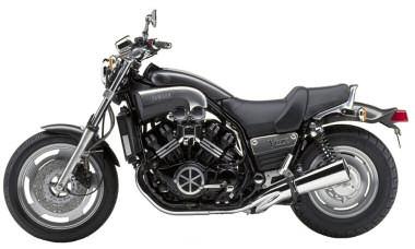 yamaha 1200 v max 1999 fiche moto motoplanete. Black Bedroom Furniture Sets. Home Design Ideas
