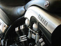 Yamaha 1200 V-MAX