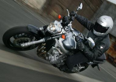moto Yamaha FZ6 6002005