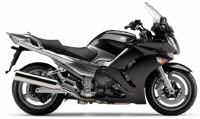 yamaha fjr 1300 as et s 2011 fiche moto motoplanete. Black Bedroom Furniture Sets. Home Design Ideas