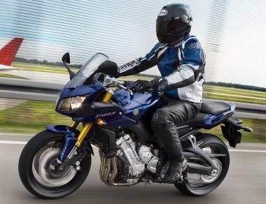 Yamaha FZ1 1000 FAZER