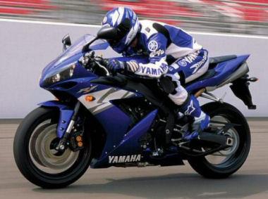 YZF-R1 1000 2004