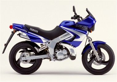 Yamaha 125 TDR