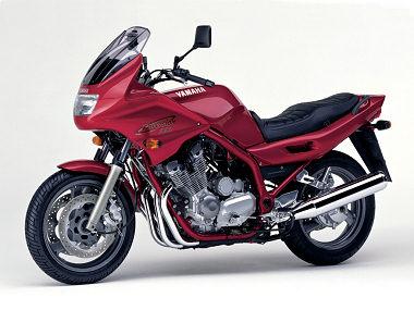 yamaha xjs 900 diversion 1998 fiche moto motoplanete. Black Bedroom Furniture Sets. Home Design Ideas