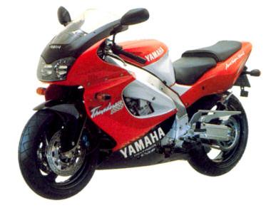 YZF 1000  R THUNDERACE 1999
