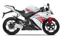Yamaha YZF-R 125 WGP 50th Anniversary