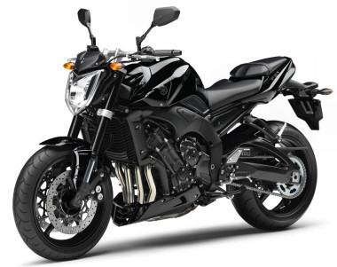 FZ1 1000 2015