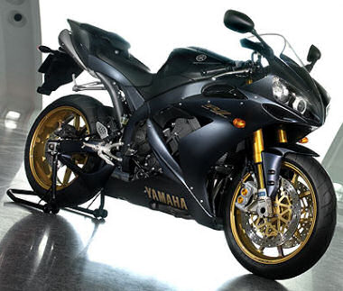 Yamaha YZF-R1 1000 SP