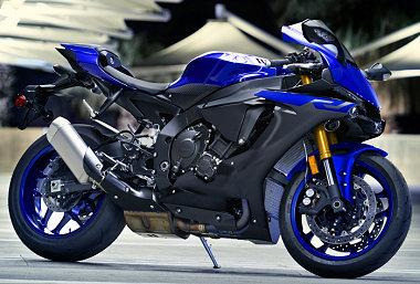 Yamaha Yzf R1 1000 2019 Occasions Moto