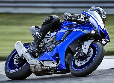 Yamaha YZF-R1 1000 2020