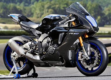 Yamaha YZF-R1M 1000 2020