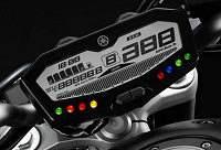 Yamaha MT-07 700